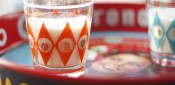 Glass of milk 2