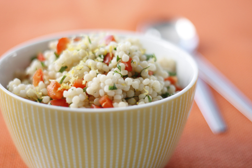 CousCous Side Salad 8352