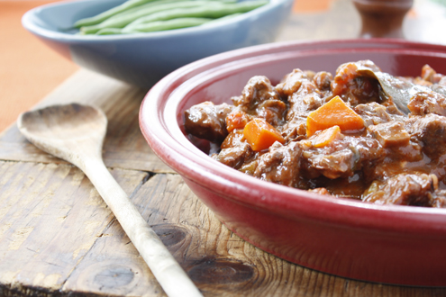 Gestational Diabetes Beef Casserole