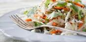 gestational diabetes, salad, side dish