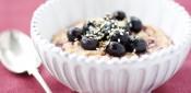 Gestational Diabetes Porridge