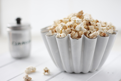 popcorn, snack, gestational diabetes