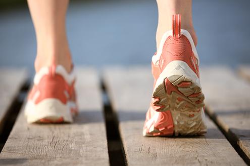 Gestational Diabetes & Exercise