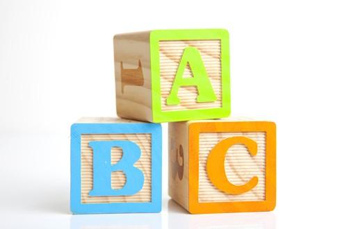 Building blocks of nutrition